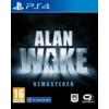 Kép 1/5 - Alan Wake Remastered (PS4)