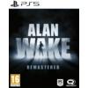 Kép 1/5 - Alan Wake Remastered (PS5)