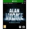 Kép 1/5 - Alan Wake Remastered (XBOX)