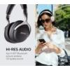 Kép 6/6 - Denon AH-GC30 Bluetooth zajszűrős fejhallgató - Fekete