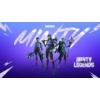 Kép 2/2 - Fortnite: A Fortnite: Minty Legends Pack (PS4)