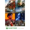 Kép 2/2 - Microsoft XBOX Game Pass 3 hónapos előfizetés (fizikai kártya)