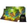Kép 2/2 - Good Loot World of Warcraft Classic Zul Gurub 1500 darabos Puzzle
