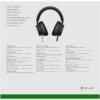 Kép 5/5 - Xbox Wired Stereo Headset (8LI-00002)
