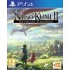 Kép 1/7 - Ni No Kuni II: Revenant Kingdom (PS4)