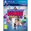 Kép 1/5 - Knowledge is Power (PS4)