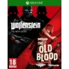 Kép 1/5 - Wolfenstein The New Order + Old Blood Double Pack (Xbox One)