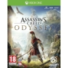 Kép 1/11 - Assassin's Creed Odyssey (Xbox One)