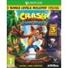 Kép 1/9 - Crash Bandicoot N. Sane Trilogy (Xbox One) + Ajándék tornazsák