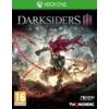 Kép 1/5 - Darksiders III (Xbox One)