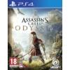 Kép 1/11 - Assassin's Creed Odyssey (PS4)