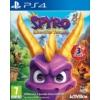 Kép 1/8 - Spyro Reignited Trilogy (PS4) + Előrendelői ajándékok