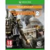Kép 1/6 - Tom Clancy's The Division 2 Gold Edition (Xbox One) + Ajándék