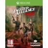 Kép 1/7 - Jagged Alliance Rage! (PS4)