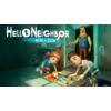 Kép 3/8 - Hello Neighbor Hide and Seek (PS4)
