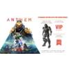 Kép 12/12 - Anthem (Xbox One) + Előrendelői ajándék