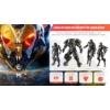 Kép 2/7 - Anthem Legion of Dawn Edition (Xbox One) + Előrendelői ajándék