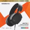 Kép 6/11 - SteelSeries Arctis 3 Console (2019 Edition) - Fekete (61511)