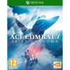 Kép 10/10 - Ace Combat 7: Skies Unknown Strangereal Edition (Xbox One)
