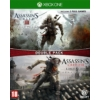 Kép 16/16 - Assassin's Creed III + Liberation Remastered (Xbox One)