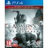 Kép 1/15 - Assassin's Creed III + Liberation Remastered (PS4)