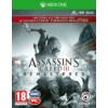 Kép 1/16 - Assassin's Creed III + Liberation Remastered (Xbox One)