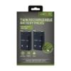 Kép 1/2 - Venom Twin Rechargeable Battery Pack Black