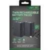 Kép 1/2 - Venom Twin Rechargeable Battery Packs Black
