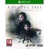 Kép 1/6 - A Plague Tale: Innocence (Xbox One)