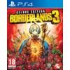 Kép 1/6 - Borderlands 3 Deluxe Edition (PS4)