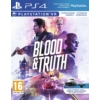 Kép 1/9 - Blood & Truth PS VR (PS4)