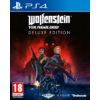 Kép 1/8 - Wolfenstein Youngblood Deluxe Edition (PS4)
