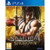 Kép 1/6 - Samurai Shodown (PS4)