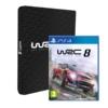 Kép 1/9 - WRC 8 Collector's Edition (PS4)