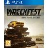 Kép 1/8 - Wreckfest (PS4)