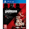 Kép 1/5 - Wolfenstein The New Order + Old Blood Double Pack