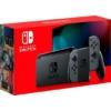Kép 1/6 - Nintendo Switch (Szürke)
