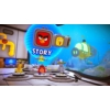 Kép 7/8 - The Angry Birds Movie 2 VR: Under Pressure (PS4)
