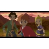 Kép 3/4 - Ni No Kuni: Wrath of the White Witch Remastered (PS4)