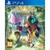 Kép 1/4 - Ni No Kuni: Wrath of the White Witch Remastered (PS4)