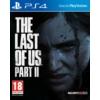 Kép 1/5 - The Last of US Part II (PS4)