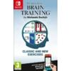 Kép 1/6 - Dr Kawashima's Brain Training (Switch)