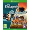 Kép 1/7 - The Escapists + The Escapists 2 (Xbox One)