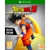 Kép 1/9 - DRAGON BALL Z: KAKAROT DELUXE EDITION (Xbox One)
