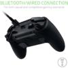 Kép 4/6 - Razer Raiju Tournament Edition 2019 PS4/PC Controller - Fekete (RZ06-02610400-R3G1)