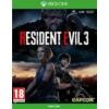 Kép 1/10 - Resident Evil 3 (Xbox One)