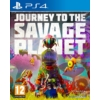 Kép 1/9 - Journey to the Savage Planet (PS4)
