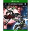 Kép 1/9 - Bayonetta & Vanquish 10th Anniversary Bundle (Xbox One)