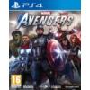Kép 1/5 - Marvel's Avengers (PS4)