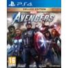 Kép 1/5 - Marvel's Avengers Deluxe Edition (PS4)